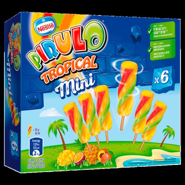 Nestlé Eis Pirulo Tropical Mini 6x50ml