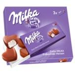 Milka Zarte Eiskonfekt - Herzen 240ml