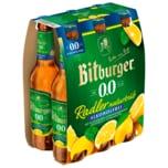 Bitburger Radler naturtrüb alkoholfrei 6x0,33l
