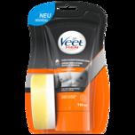 Veet Men Dusch-Haarentfernungs-creme 150 ml