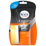 Veet Men Dusch-Haarentfernungscreme 150ml