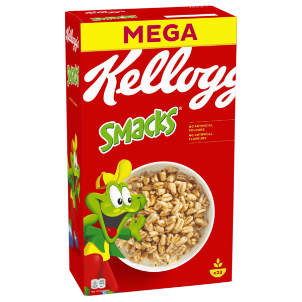 Kellogg's Smacks 700g