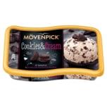 Mövenpick Eis Cookies & Cream 850ml