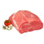 Schweine Nackenbraten ohne Knochen