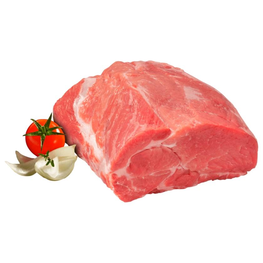 Schweine Nackensteak