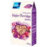 Kölln Beeriges Hafer-Porridge 375g