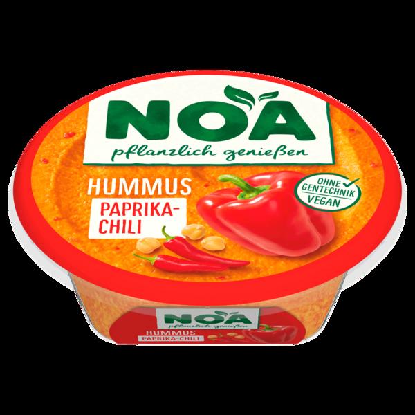 Noa Hummus Paprika-Chili 175g