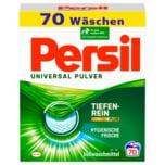 Persil Universal Pulver 70WL 4,55KG