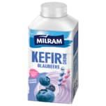 Milram Kefir Drink Blaubeere 500g