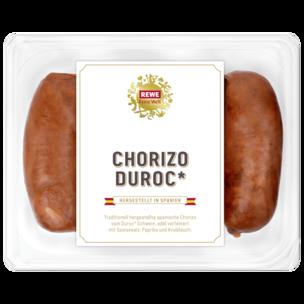 REWE Feine Welt Chorizo Duroc 220g