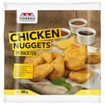 Vossko Chicken Nuggets im Backteig 1kg