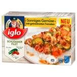 Iglo Schlemmer-Filet Sonniges Gemüse MSC 380g
