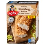 iglo Filegro Sauerteig Panade mit Dinkel-Flocken 250g