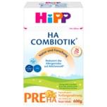 Hipp Milchnahrung HA Combiotik 600g