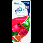Glade Touch & Fresh Minispray Nachfüller Pomegranate