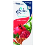 Glade Touch & Fresh Minispray Nachfüller Pomegranate