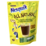Nestle Nesquik All Natural Kakaopulver 168g