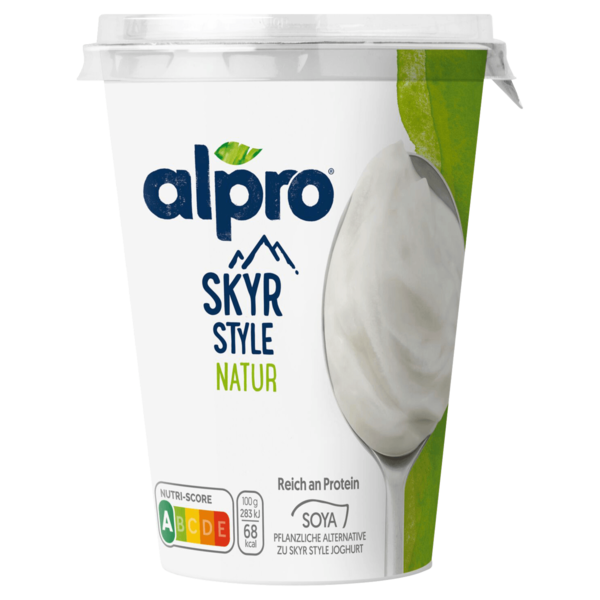 Alpro Skyr Style