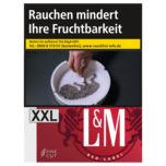 L&M Red Label XXL Box 27 Stück