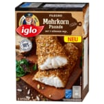 Iglo Filegro Mehrkorn Panade mit 7-Körner-Mix MSC 250g