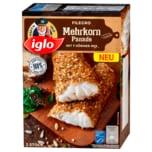Iglo Filegro Mehrkorn Panade mit 7-Körner-Mix MSC 250g