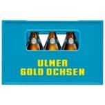 Gold Ochsen Hell 20x0,5l