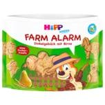 Hipp Farm Alarm mit Bio Birne 45g