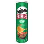 Pringles Grilled Paprika Chips 200g