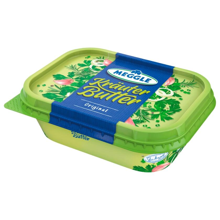 Meggle Kräuter-Butter 120g