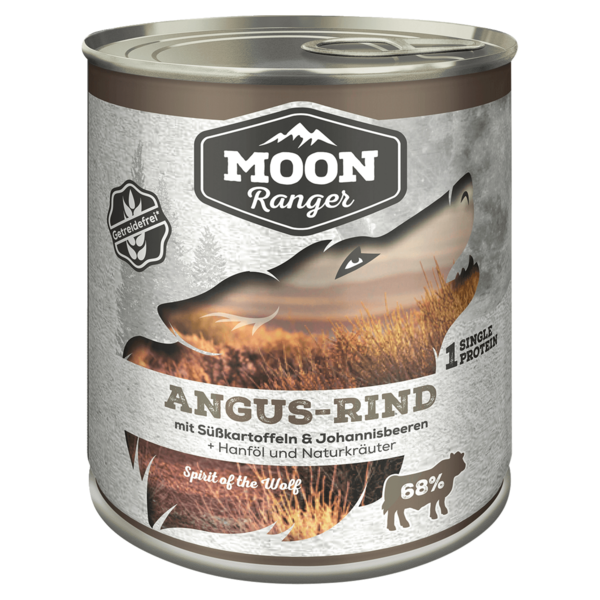 Moon Ranger Angus-Rind 800g
