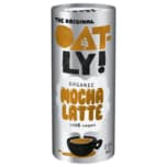Oatly Bio Mocha Latte vegan 235 ml