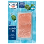 Costa Wildlachsfilet 140g