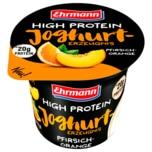 Ehrmann High Protein Joghurt Pfirsich-Orange 200g