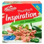 Hawesta Thunfisch Inspiration mit Jalapeño MSC 110g