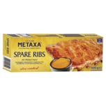 Metaxa Spare Ribs mit Metaxa-Sauce 600g