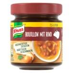 Knorr Bouillon mit Rind 7,5l