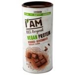 I Am Sport Vegan Protein Schoko 450g