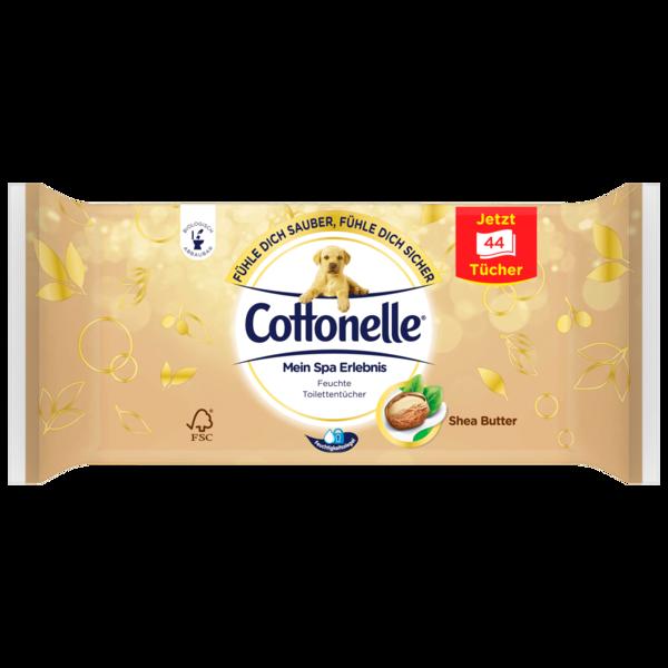 Cottonelle Shea Butter 44 Stück