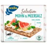 Wasa Knäckebrot Wir feiern 100 Jahre Mohn & Leinsamen 245g