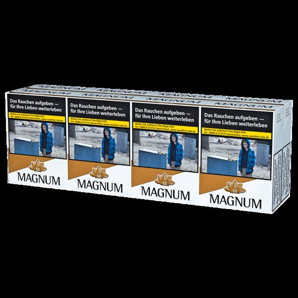 Magnum Gold 8x28 Stück