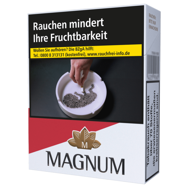 Magnum Red 22 Stück