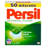 Persil Vollwaschmittel Universal Pulver 2,35kg, 50WL