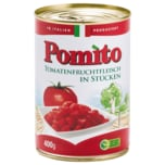 Pomito Tomatenfruchtfleisch in Stücken 425ml