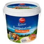 Omira Joghurt Pfirsich-Maracuja 3,8% 1kg
