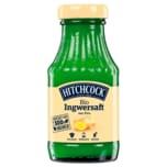 Hitchcock Bio Ingwersaft 0,2l