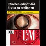 L&M Red XL 23 Stück