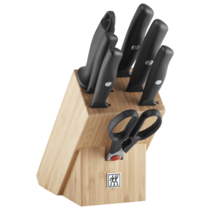 Zwilling Life Messerblock 8-teilig