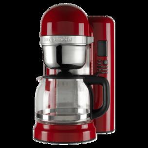 KitchenAid Kaffeemaschine 1,7l rot 5KCM1204EER