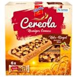 De Beukelaer Cereola Keks-Riegel Schoko-Müsli 144g, 6 Stück