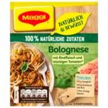 Maggi Fix Natürlich & Bewusst Bolognese 44g